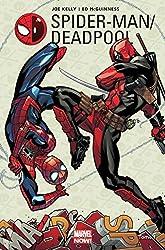 Spider-Man / Deadpool - Tome 01 d'Ed McGuinness