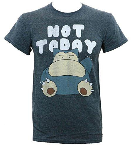 Men's Snorlax T-shirt