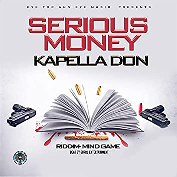 Serious Money (master)