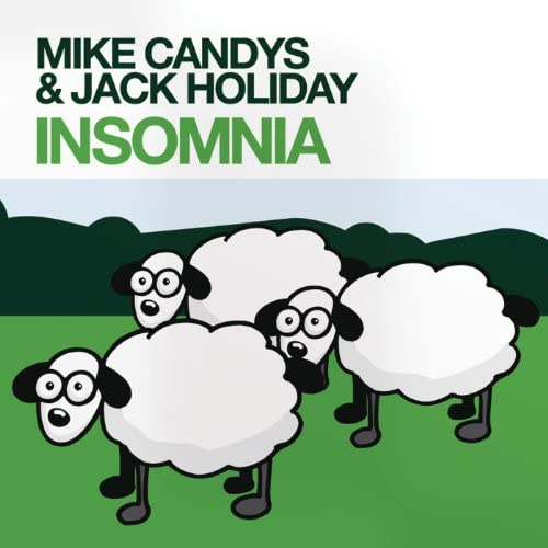 Mike Candys & Jack Holiday