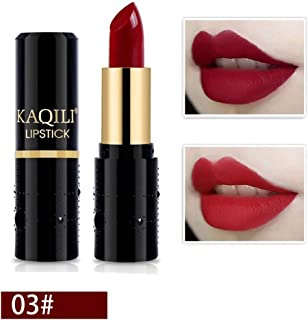 1PC Pro Lips Maquillaje Lápiz labial mate Lápiz Barra de Labios Hidratante Mate Color Sensational Pintalabios Mágico Origi...