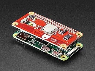 Adafruit Red Bear IoT pHAT for Raspberry Pi - WiFi + BTLE [ADA3283]