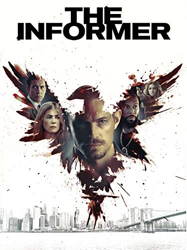 The Informer [dt./OV]