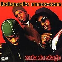 Enta Da Stage by Black Moon (2006-09-02)