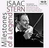 The Greatest Violin Concertos Pack 10cd