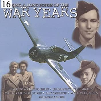 Singalong Songs Of The War Years