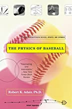 Best the physics of baseball Reviews