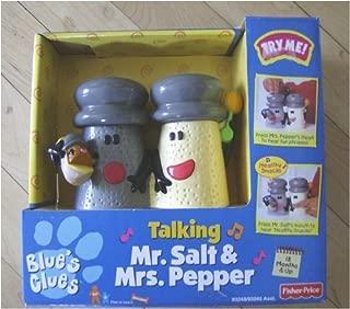Best salt and pepper blue clues Reviews