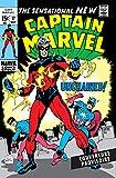 Captain Marvel - L'intégrale T02