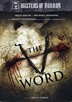 Masters of Horror: the V Word / [DVD] [Import]