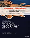 Introducing Physical Geography 6e Binder Ready Version + WileyPLUS Registration Card