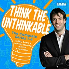 Think The Unthinkable - The Complete Series 1-4