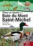 Guide visuel faune et flore de la baie du Mont-Saint-Michel