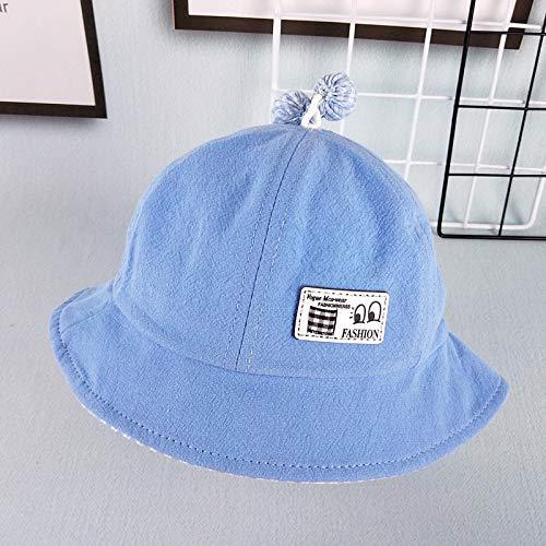 geiqianjiumai Baby hoed, baby visser hoed, kind zonnehoed, zonnehoed