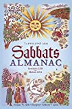 Llewellyn's 2021 Sabbats Almanac: Samhain 2020 to Mabon 2021 (English Edition)
