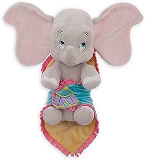 Disney Theme Park Baby Dumbo in a Blanket Plush Doll NEW