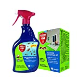 Alaojie Fly-Flying Repellent Artifact Insect Killer Insecticida para Interior y Exterior