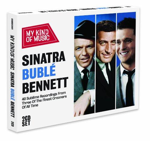 Sinatra Buble Y Bennett