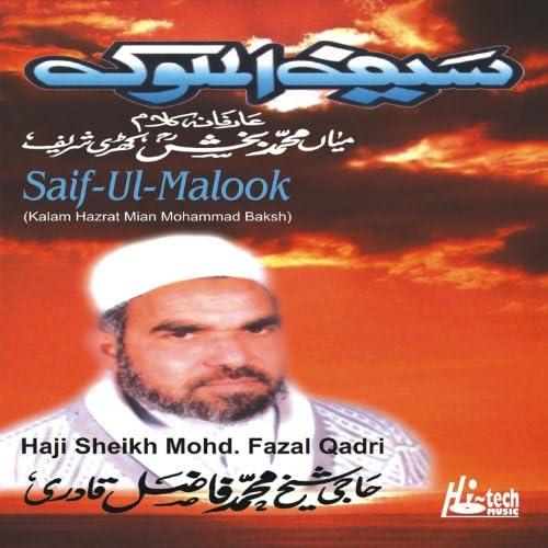 Haji Sheikh Mohd. Fazal Qadri
