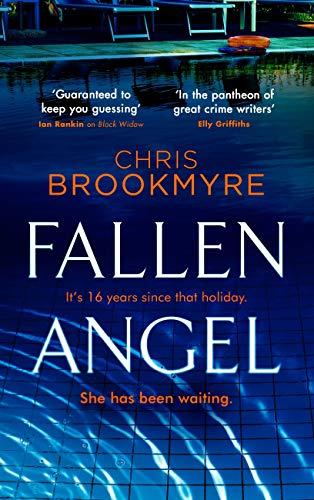 Fallen Angel by [Chris Brookmyre]