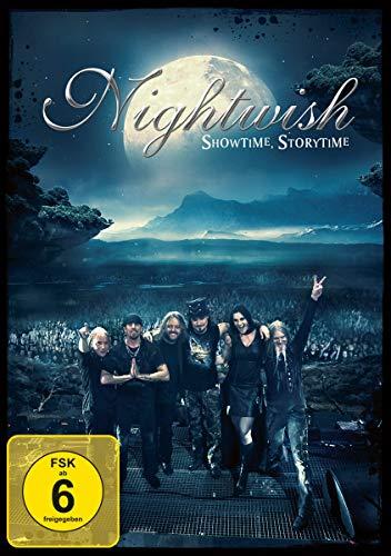 Nightwish: Showtime, Storytime [Blu-ray]