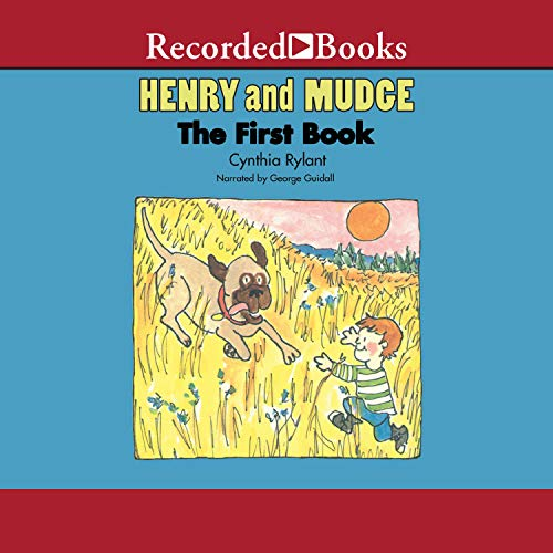 Henry and Mudge cover art