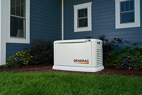 Generac 70432 Home Standby Generator Guardian Series Review