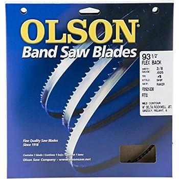 "X 1//2 X .025 X 14T COBALT BIMETAL BAND SAW BLADE DISSTON USA 14/'6/"" 174/"""