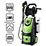 Suyncll Electric Pressure Washer