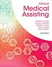 Bundle: Clinical Medical Assisting, 6th + MindTap Medical Assisting, 2 terms (12 months) Printed Access Card