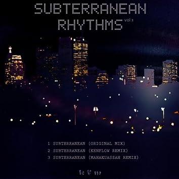 Subterranean Rhythms Vol. 1