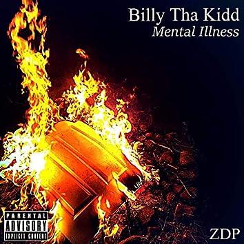 Billy Tha Kidd