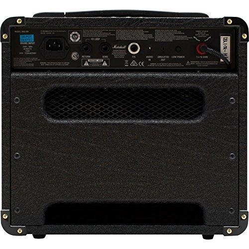 マーシャルMarshallギターアンプコンボ1WDSL1Cマーシャルトーンをコンパクトでポータブルなサイズに凝縮エミュレート回路付きヘッドフォン出力ホームユースに最適