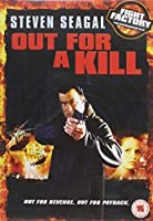 Out for a Kill [DVD]