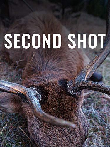 Second Shot - A Wyoming Rifle Elk Hunt