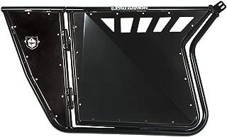 Pro Armor P081205BL Black Half Doors with Cut Outs 2008-2018 Polaris RZR 570 800 900 S XC
