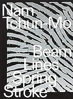 Nam Tchun-Mo: Beam Lines Spring Stroke