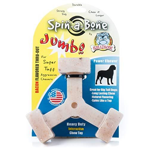 Bullibone Spin-a-Bone