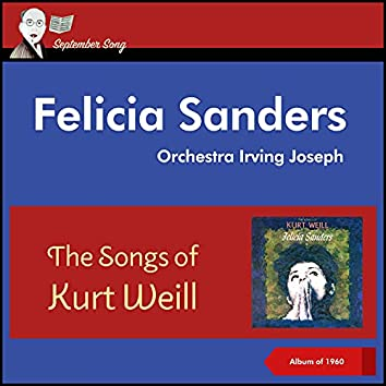 The Songs of Kurt Weill (Album of 1960)