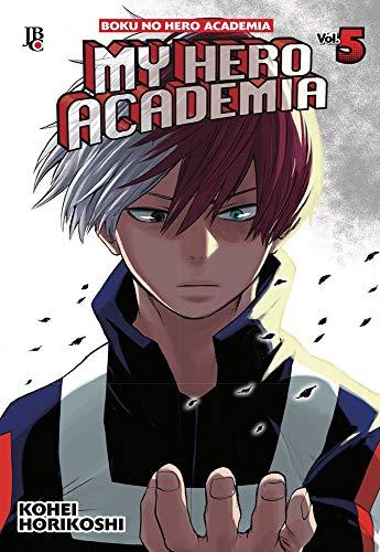 My Hero Academia - Vol. 5