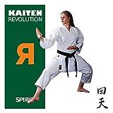 Kaiten Karateanzug Revolution Spirit Regular (160)