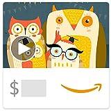 Amazon eGift Card - Graduation Boomerang (Animated)