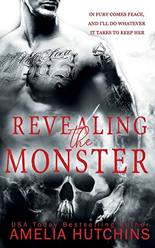 Compare Textbook Prices for Revealing the Monster: Playing with Monsters  ISBN 9781952712098 by Hutchins, Amelia,Burg, Melissa