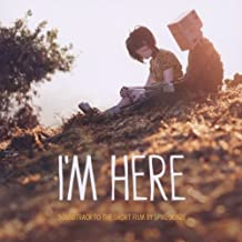 I'm Here (Original Soundtrack)