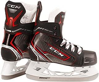 CCM Jetspeed FT360 Ice Hockey Skates (Youth)