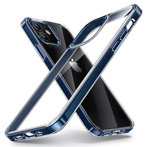TORRAS Patronus Series Compatible for iPhone 12 Case, Compatible for iPhone 12 Pro Case 6.1 Inch...