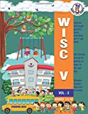 WISC V Practice Tests: Volume - 2