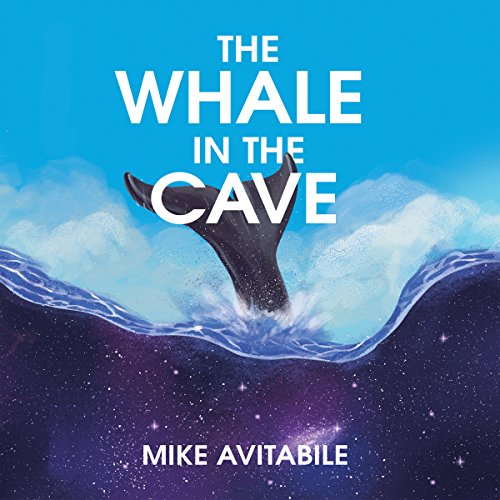 The Whale in the Cave audiobook cover art