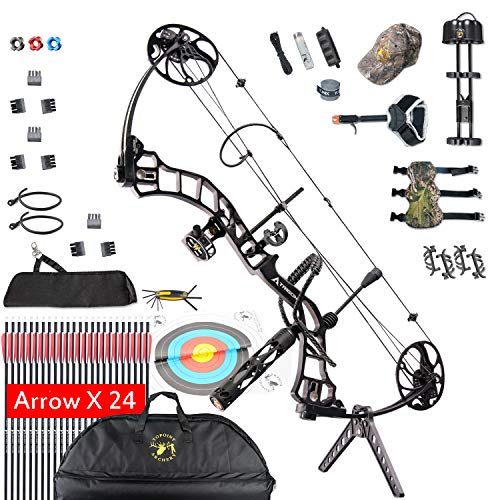 Compound Bow, for Adults, Father...