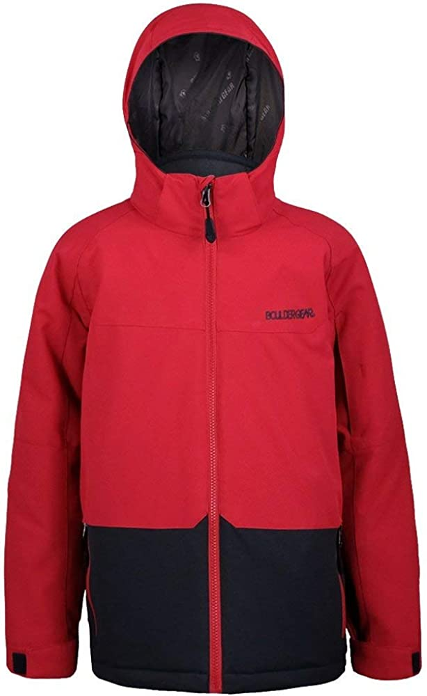 Ranking TOP18 Boulder Gear Challenge the lowest price of Japan Iggy Insulated Boys Jacket Ski